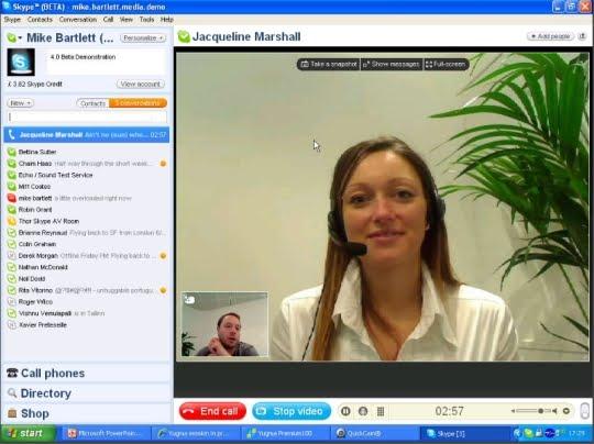 cam girls skype